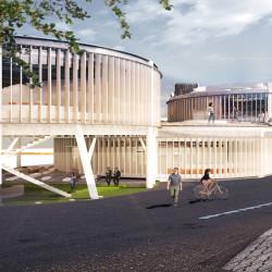 Next Generation Green Building