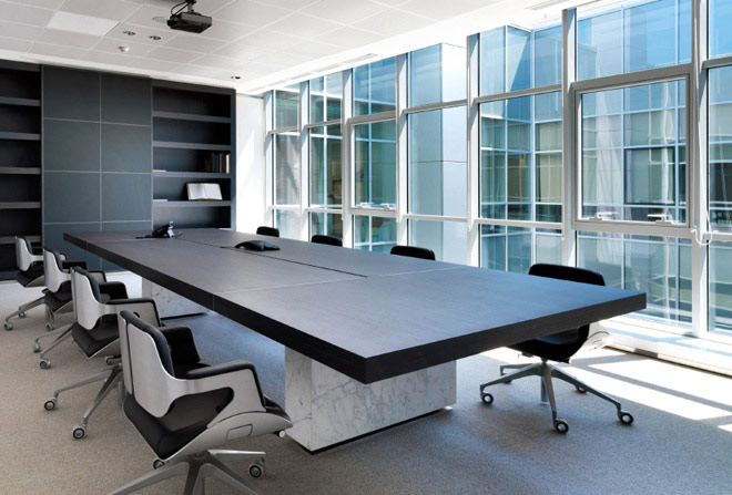 efficient office design. Daylight Harvesting Is One Of The Significant Contributors To Energy Efficiency In Buildings Tropical Climate. Therefore, It Important That Efficient Office Design N